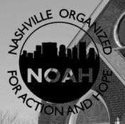 Nashville Organized for Action and Hope (NOAH)